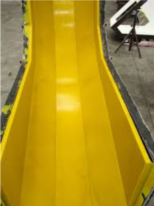 urethane liners